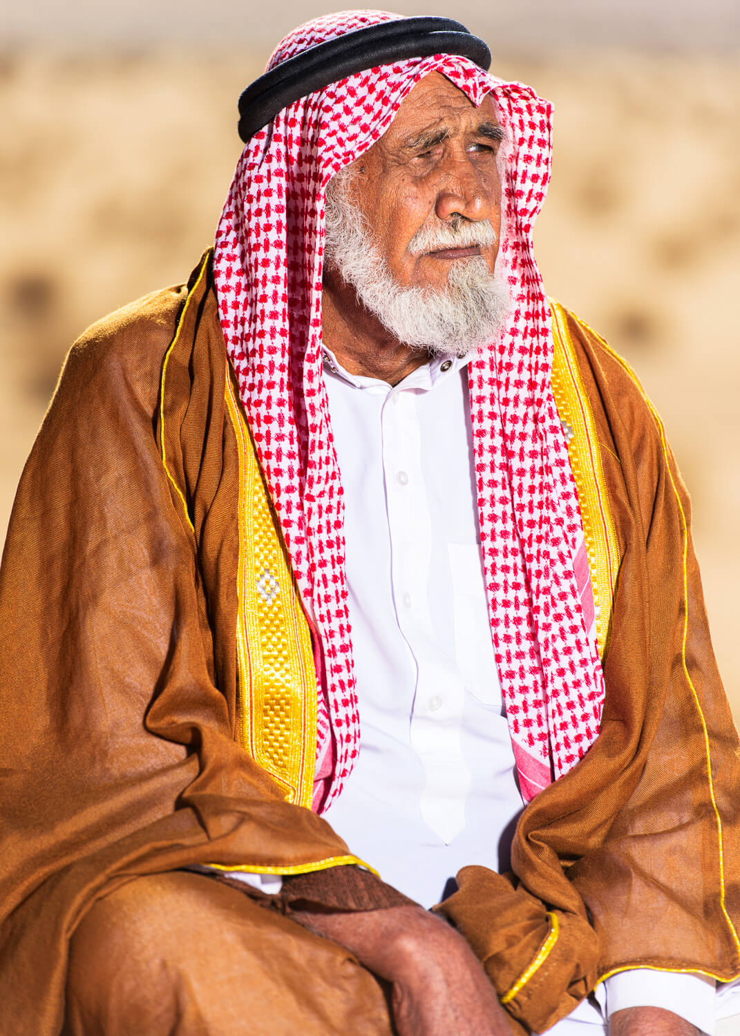 portrait photography dubai